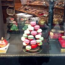 chocolatier Larnicol